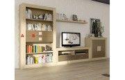 Composición online Muebles Lara salón contemporáneo