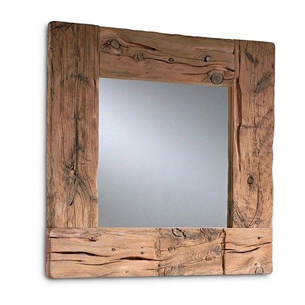 comprar online espejo evolucion cuadrado