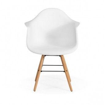 comprar sillas de visita en Muebles Lara