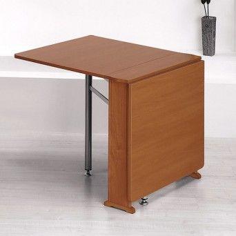 Las mejores mesas de cocina de madera de en Muebles Lara online