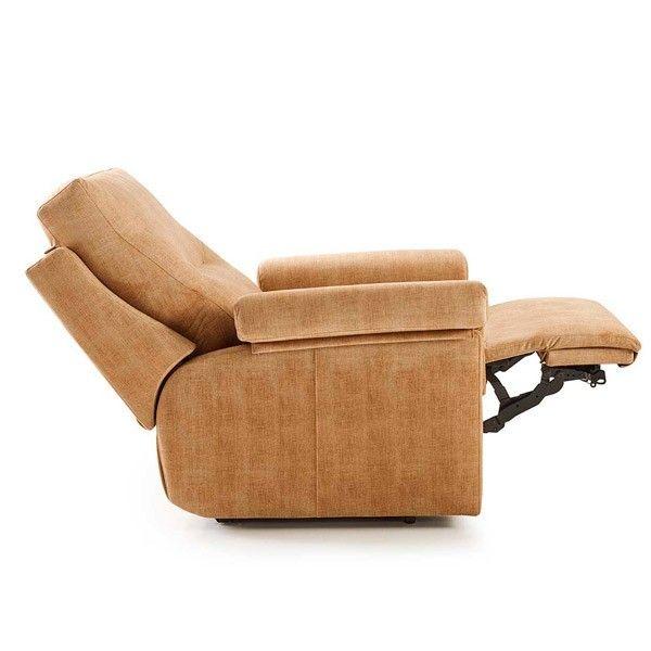 comprar sillon relax manual agora