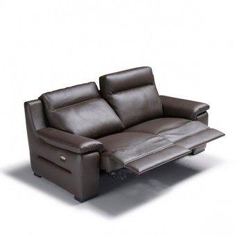 comprar sofa tiberio electrico. Polo Divani.