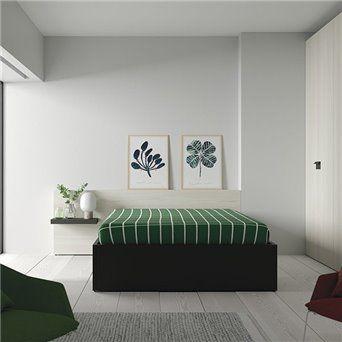 Comprar online dormitorio juvenil moderno