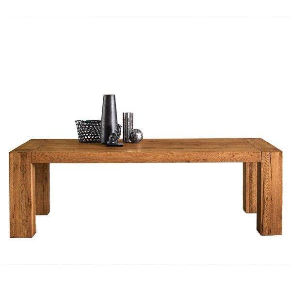 comprar mesa Brooklyn en Muebles Lara. comprar online Devina Nais.