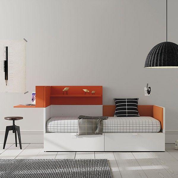 comprar dormitorio juvenil en Muebles Lara
