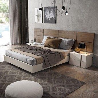 Comprar dormitorio moderno online