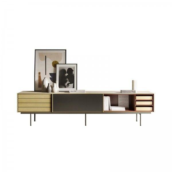 Comprar online mueble de TV Aura 3