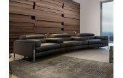 Comprar sofá relax cine en Muebles Lara