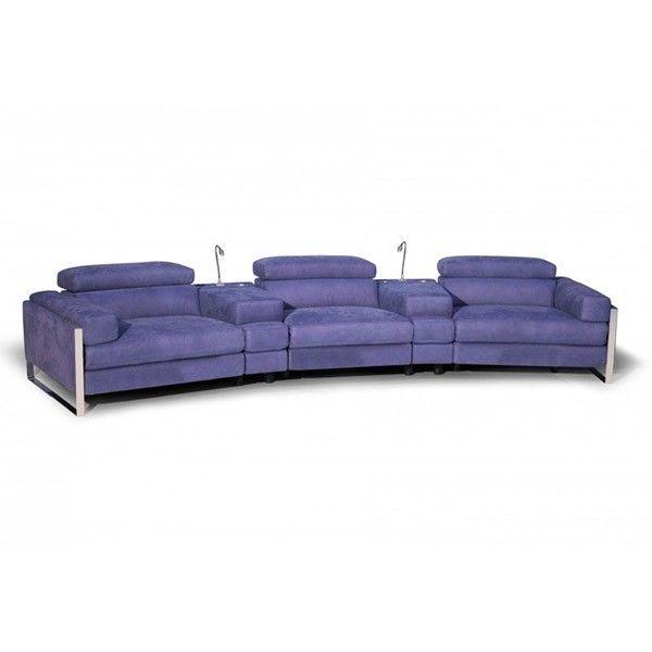Comprar online sofá relax de Calia Italia