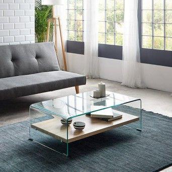 Comprar mesa de centro moderna