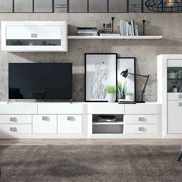 comprar online composición de salón de muebles lara