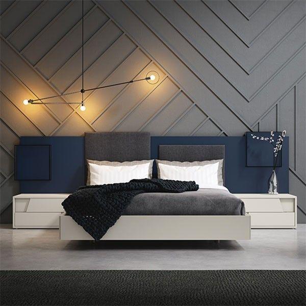 Dormitorio moderno 130 comprar online