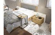 dormitorio de matrimonio muebles lara