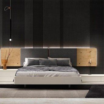 dormitorio moderno muebles lara