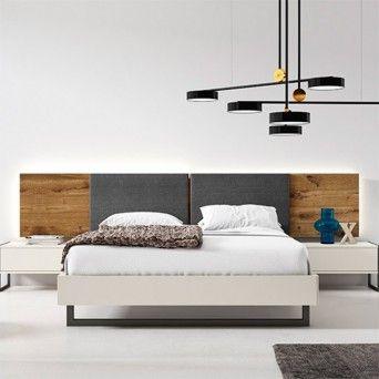 dormitorio luca muebles lara