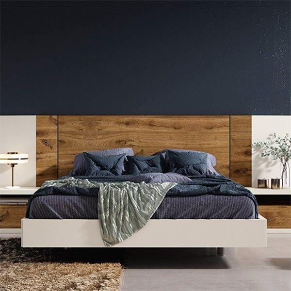 dormitorio matrimonio en muebles lara