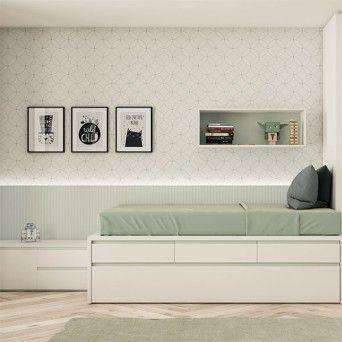 Comprar dormitorio juvenil