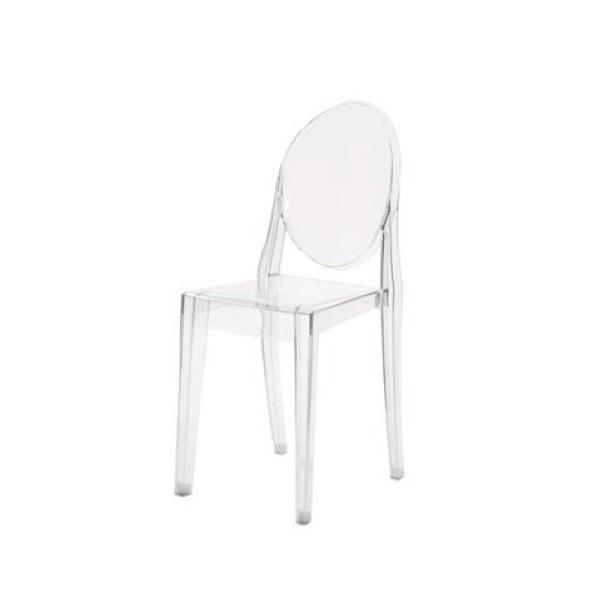 comprar silla diseño ghost