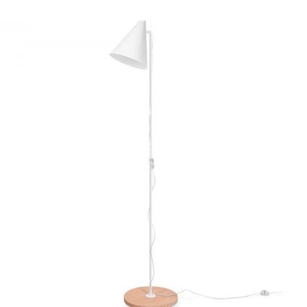 comprar online lampara de pie berka