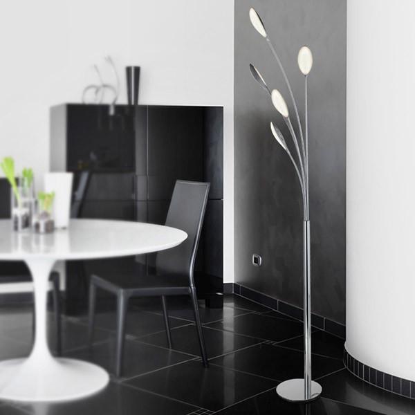 comprar online lampara de pie de estilo moderno