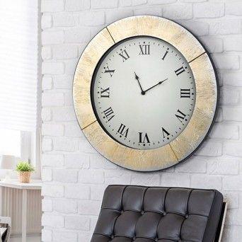 comprar online reloj de pared clasico Aurora 2