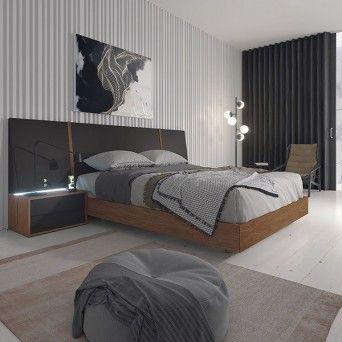 comprar online dormitorio de matrimonio madera