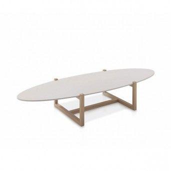 mesa de centro lene en muebles lara