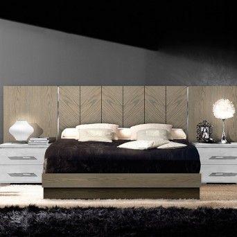 Dormitorio contemporaneo Valencia
