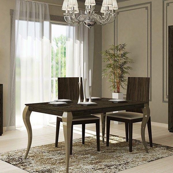 mesa de comedor de estilo contemporáneo online