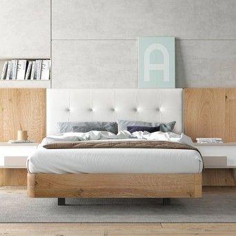dormitorio contemporáneo Oslo online