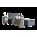 Dormitorios rústicos