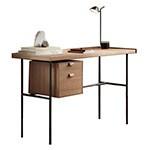 Mesas de escritorio y muebles de oficina